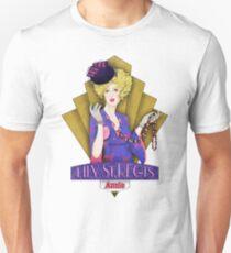 ANNIE - Lily St Regis Unisex T-Shirt