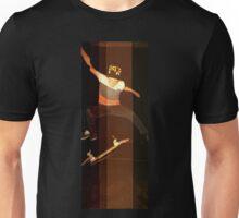 One Way Skate Unisex T-Shirt