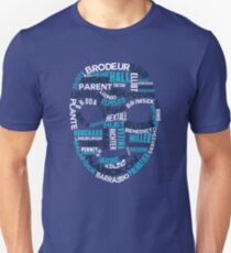 I Love Goalies Unisex T-Shirt