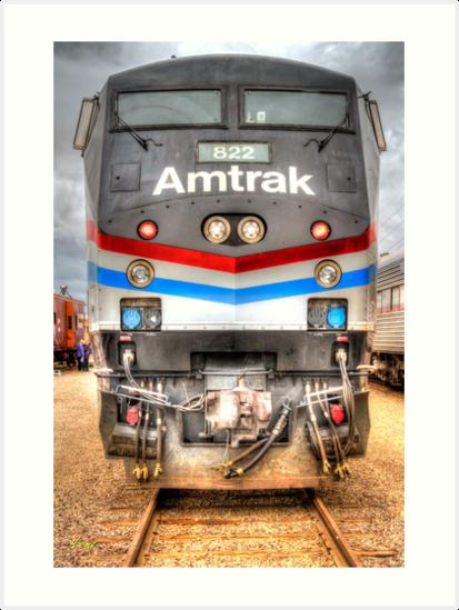 Amtrak von gemlenz