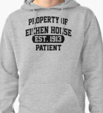 Property of  Eichen House Pullover Hoodie