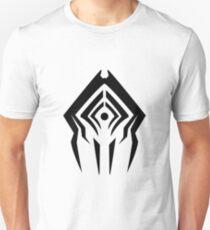 warframe stalker logo Unisex T-Shirt