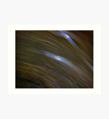 abstract (246) Art Print