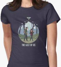 Camiseta entallada para mujer The Last of Us # 2