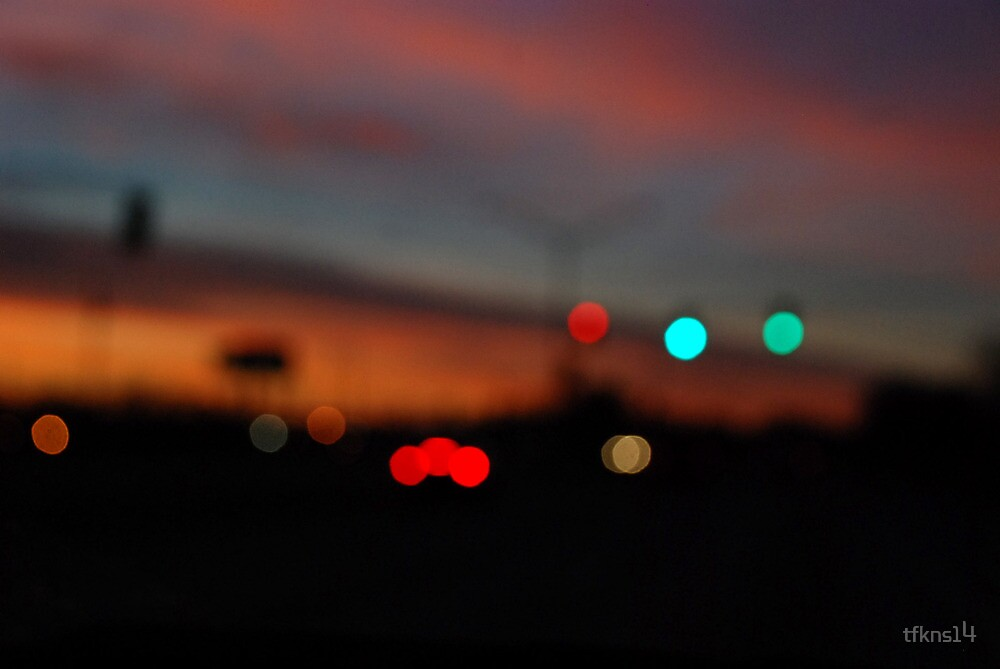 traffic lights by tfkns14