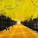 Autumn Dream by Cliff Vestergaard
