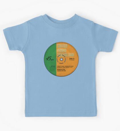 "MST3K -  ""Manos"" record label Kids Clothes"