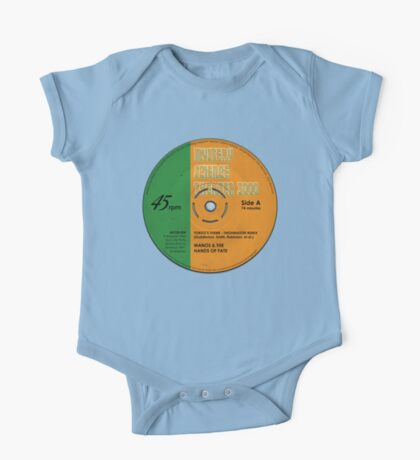"MST3K -  ""Manos"" record label Kids Clothes"