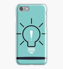Idea ! iPhone Case/Skin