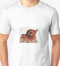 bird on the wire T-Shirt
