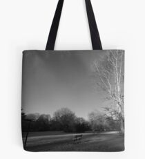 Meanwood Park Tote Bag