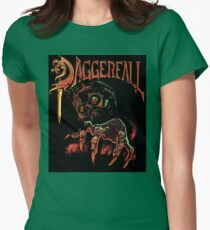 Daggerfall The Elder Scrolls T-Shirt