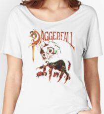 Daggerfall The Elder Scrolls 2.0 Women's Relaxed Fit T-Shirt