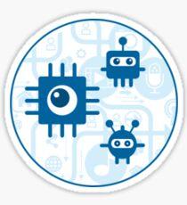 IBM IoT Foundation Sticker