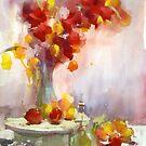 Sweetpea by vasenoir