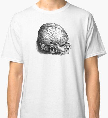 Brain Man Classic T-Shirt