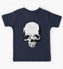 Skull Vector Kids Tee