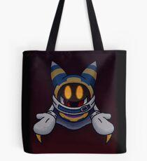 Creepy Magolor Tote Bag