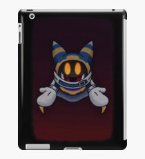 Creepy Magolor iPad Case/Skin