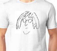 Lennon Unisex T-Shirt
