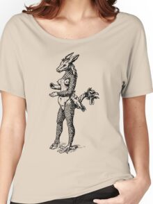 She-Donkey She-Demon Women's Relaxed Fit T-Shirt