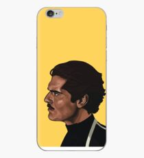 The Believer iPhone Case