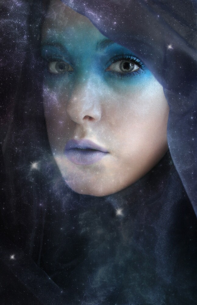 In The Stars by Dave Godden