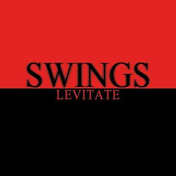 Swings - Levitate by Narahye