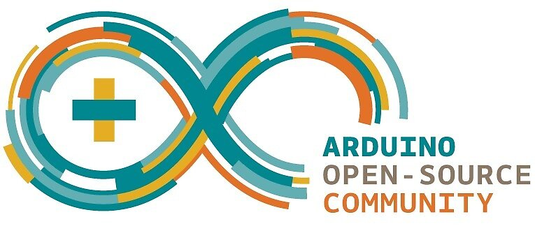 Arduino Open Source Community by garrote