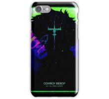 Green Bird iPhone Case/Skin