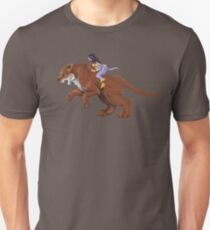 Ride to Battle Unisex T-Shirt