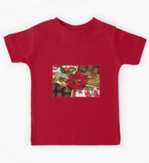 Sweeten Your Holidays! Kids Tee
