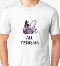 ALL-TERRAIN VENOMOTH Tee T-Shirt