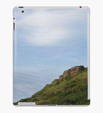 Island Mountain Landscape iPad Case/Skin