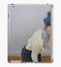 Hide & Go Seek iPad Case/Skin