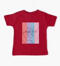 Jem and The Holograms - Group Striped - Color Kids Clothes