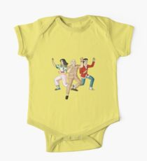 The Karate Kid - Group - Color One Piece - Short Sleeve