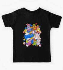 Popples - Group - Color Kids Tee
