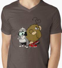 Rainbow Brite - Group - Lurky & Murky - Color T-Shirt