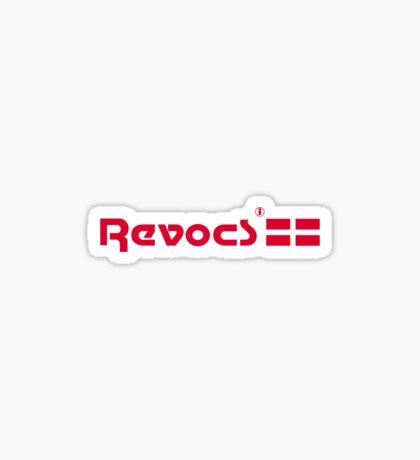 Revocs Sticker