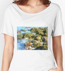 Killarney Beach, Vic. Australia Women's Relaxed Fit T-Shirt