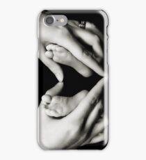 Baby Love iPhone Case/Skin