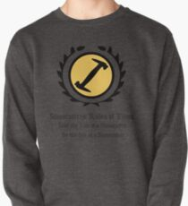 The Simpsons - Stonecutters - Rules of Entry Pullover