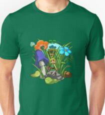 Legend of Zelda: Minish Cap Unisex T-Shirt