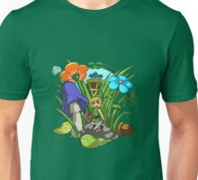 Legend of Zelda: Minish Cap Unisex T-Shirt