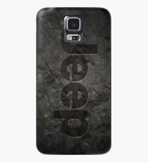 san francisco 1d37f bbc01 Jeep High-quality unique cases & covers for Samsung Galaxy S10, S10+ ...