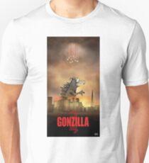 Gonzilla Unisex T-Shirt