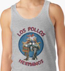 Los Pollos Hermanos Men's Tank Top