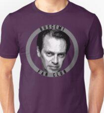 Steve Buscemi Fan Club Unisex T-Shirt