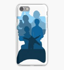 Sherlock ~  A Study to the Fall iPhone Case/Skin